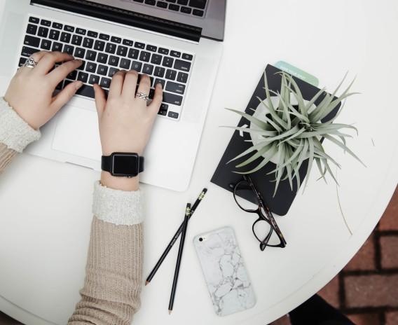 Hur sociala medier kan förbättra ditt jobbsökande