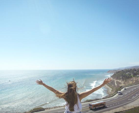 10 uttryck som du måste ha koll på för att bo i Kalifornien!