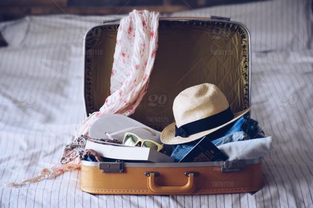 5 tips till dig som ska packa för ett år utomlands